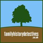 Family History Detectives.co.uk  