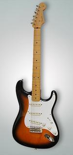 George Turner | guitar teacher