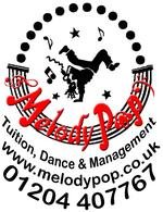 Melody Pop Tuition,Dance & Management |