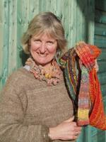 Fiona Nisbet | creative textiles tutor