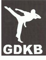 Gary Davis | Kickboxing and Self-Defence instructor