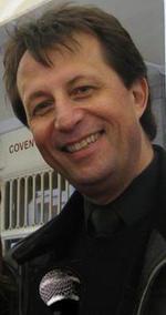 Geoff Motley | TV Presenting trainer