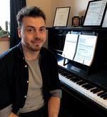 George  Macdonald   Piano Teacher teacher
