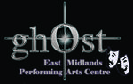 Ghost academy of performing arts |
