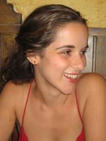 Guillermina Chivite | Violin teacher