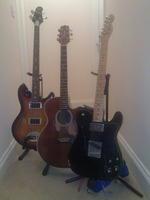Richard Easeman   guitar teacher