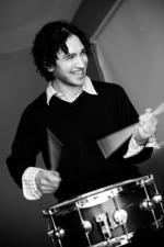 Adam Trisk BA (Hons) Jazz | Drums tutor