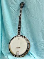 Dave Webster   5 string and Tenor Banjo teacher