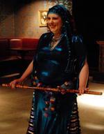 Habiba Dance | Egyptian Raqs Sharqi style belly dance teacher