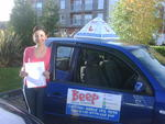 allison price | driving lessons instructor