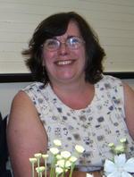 Helga Dickinson   German language tutor