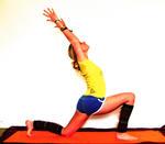 Nicole Carlin | yoga teacher