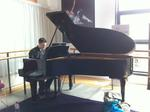 Martin Rowberry   piano teacher