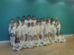 Family Karate Clubs |