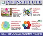 pdinstitute | Member since June 2019 | Jaipur, India