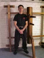 Mike Gorton | Wing Chun Kung Fu instructor