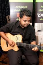 mohd sukhairi samat   private guitar instructor teacher