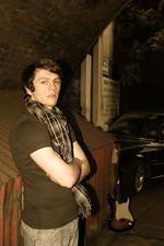 Simon Matthews   Professional and Friendly Guitar Tuition teacher