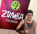 Zumba Fitness® with Tom |