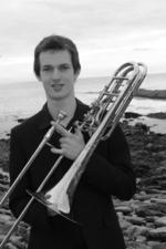 James Buckle | trombone teacher