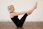 Suzanne Brennan | Mysore Style Ashtanga Yoga teacher