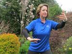 Ilona Tate | Tai Chi and Qigong teacher