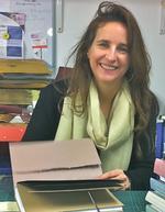 Marysa de Veer | bookbinding teacher