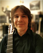 Stephen Weiss | classical guitar teacher