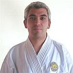 rodolfo oliva | martial arts teacher