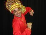 Sohan Kailey | Indian dancer performing artist instructor