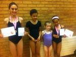 April Christie | dance teacher