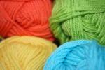 Janice Botterill | knitting and crochet teacher