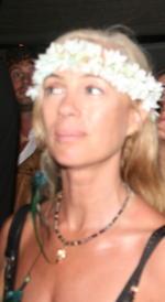 Tara Johnson | meditation and sound healing techniques teacher