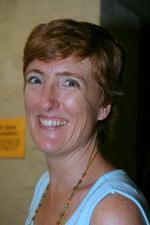 Freya H. Fitzpatrick | Latin-German-Swedish teacher