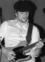 Rob Webster | guitar tutor