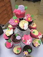 Laura Nolan   Cupcakes Workshops workshop leader
