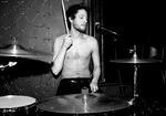 Nicholas Barrie   Drums teacher