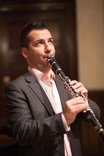 Boyan Ivanov | clarinet teacher