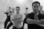 Yazi Liu | Martial Arts Tai Chi teacher