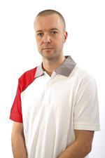 Warren Ash | Martial Arts & Fitness instructor