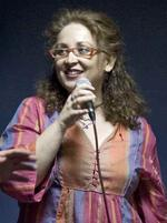 ileana di camillo | Singing teacher