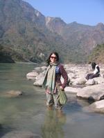 Joanna Johnston | Ayurveda and Yoga teacher