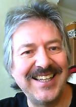 Jack Stewart   Healer and Spiritual Teacher teacher