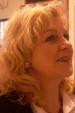 Jacqui Rowe | Creative Writing teacher