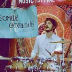 James Sykes   Drum Lessons teacher