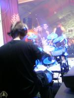 james phillips   Drumkit teacher
