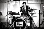 Joe Bradley | Drum Lessons teacher