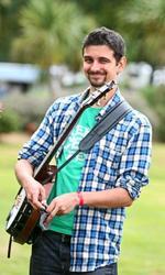 John Breese | 5 string banjo teacher