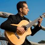 Jose Leon | Flamenco and Latin guitar tutor