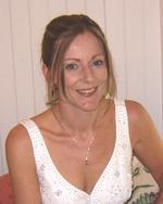 Jude Murray | yoga teacher
